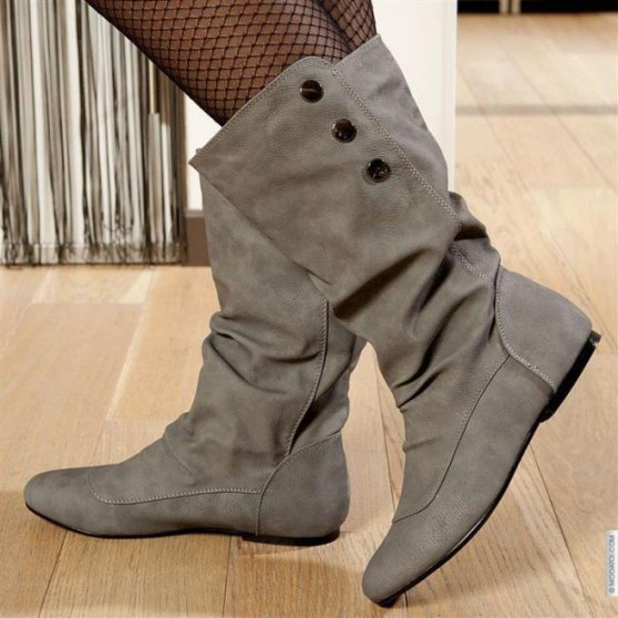 gray-winter-boots-for-women-2013-winter-shoes-for-women-ideas-2013-657x657