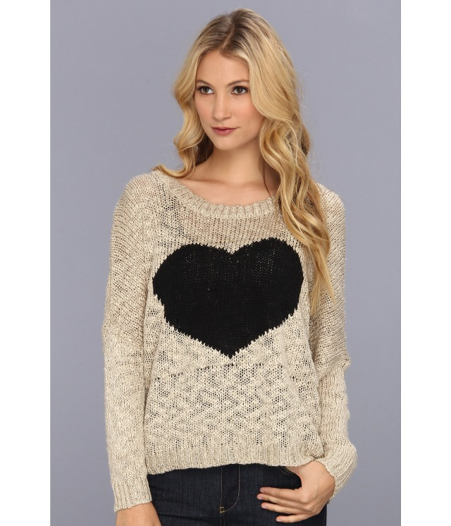 heartsweater